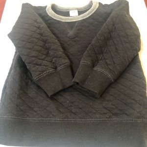 Great Condition - Gap toddler boys sweatshirt